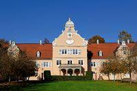 castle Kranichstein