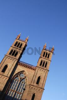 Friedrich Werdersche Kirche