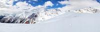 Ski-region Serfaus in Tyrol