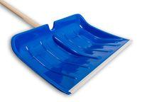 Detail Snow shovels