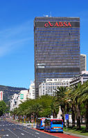ABSA in Cape Town, South Africa