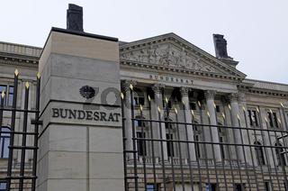 Gebäude des Bundesrates, Berlin