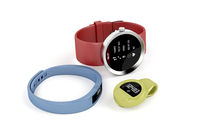 Smartwatch and activity trackers