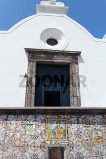 Wallfahrtskirche Santa Maria del Soccorso