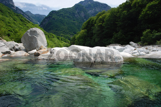 Verzasca-valley