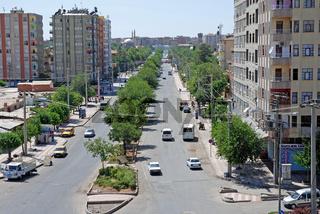 Die heimliche Hauptstadt der Kurden, Diyarbakir, Anatolien, Tuerkei / The secret capital of the Kurd, Diyarbakir, Anatolia, Turkey