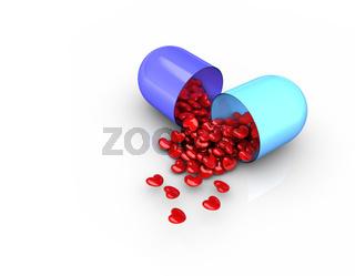 Love Pills