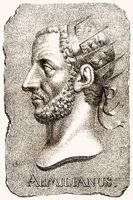 Aemilianus, Roman Emperor in 253