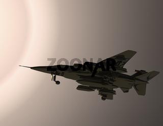 Flugzeug 081122