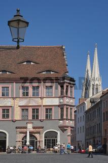 Alte Ratsapotheke, Görlitz   old pharmacy Görlitz