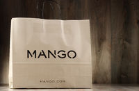 Mango is a clothing design and manufacturing company, founded in Barcelona