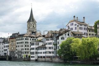 Züricher Häusle