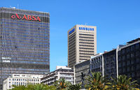 ABSA and Samsung in Cape Town, South Africa