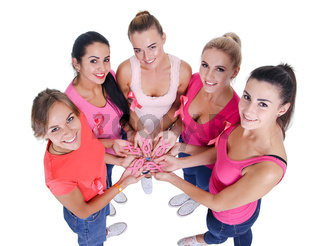 The concept of health and the prevention breast cancer.