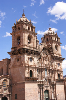 Church of the Company of Jesus,