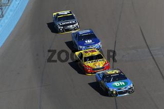 NASCAR: Nov 13 Can-Am 500(k)