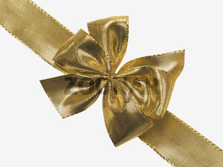 goldene Schleife   aureate bow