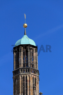 Turm Frauenkirche