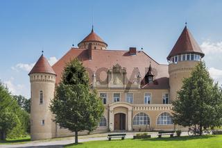 Herrenhaus Schloss Stolpe | Mansion Stolpe Castle