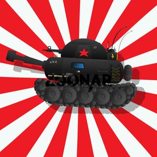 The fantastic tank