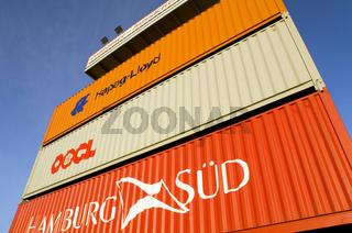 Containerturm