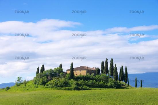 Toskana Haus - Tuscany house 02
