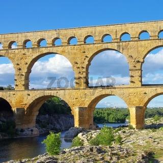 Pont du Gard 40