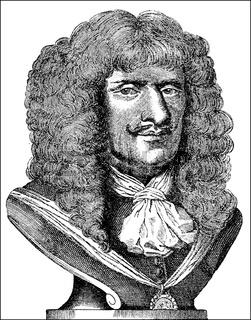 Prince Georg Friedrich of Waldeck 1620 - 1692,  a German and Dut