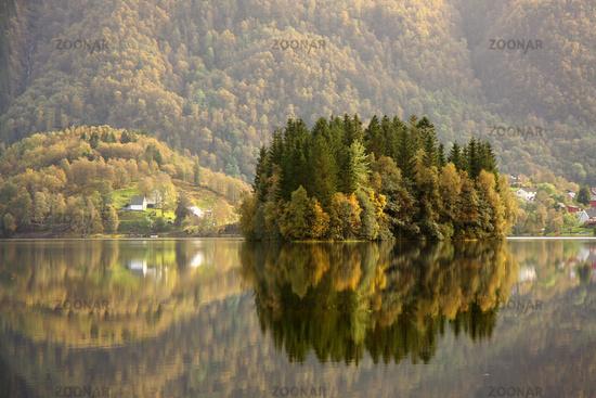 autumn at Norway