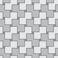 Abstract gray square seamless texture