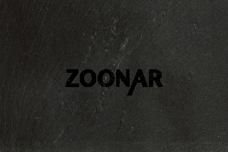 closeup texture of black slate