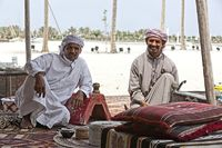 bedouins