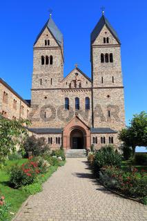 Abtei St. Hildegard (Rüdesheim am Rhein)