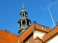 townhall Lueneburg