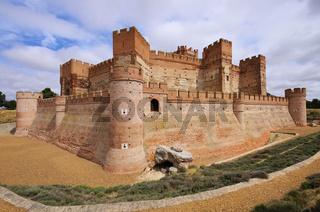 Castillo de la Mota 02