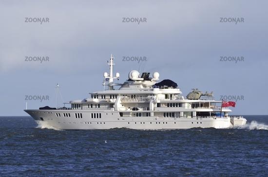 vessel Tatoosh