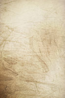 Old scratched paper background