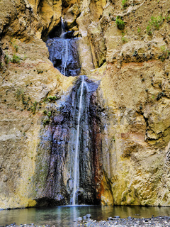 Hell's Gorge on Tenerife