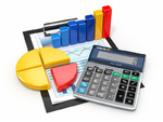 Business analytics. Calculator
