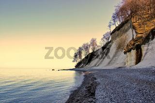 Rügener Kreideküste