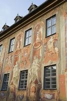 Bamberg, Bavaria, South Germany