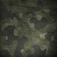 Camouflage grunge background