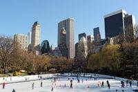 Central Park, New York (USA)