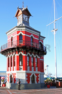 Clock Tower Waterfront Kapstadt, Cape Town