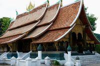 Vat Xieng Thong, Luang Prabang