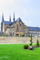 Benedictine monastery in Bamberg