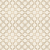 Seamless vintage geometric wallpaper pattern
