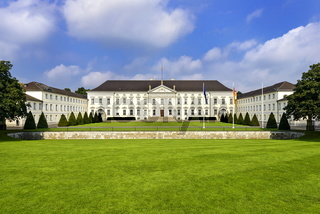 Berlin Schloss Bellevue