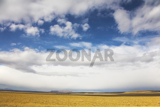 The grandiose sky of Montana