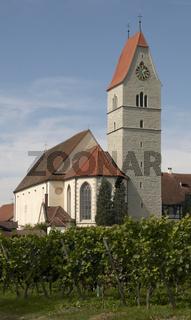 Kirche in Hagnau